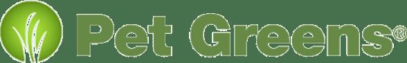 Pet Greens logo